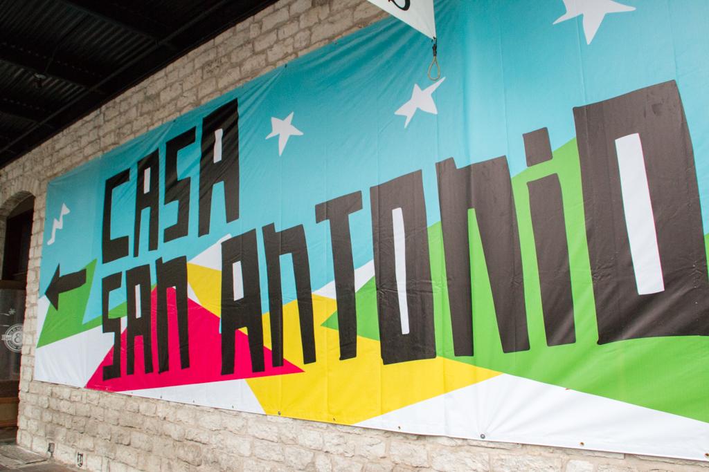 Johnny Hernandez on the Taco War and Choosing SA [Video]