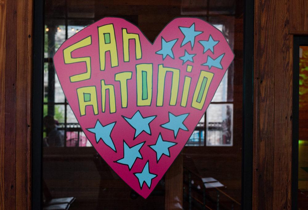 Casa San Antonio Represents #SATXatSXSW