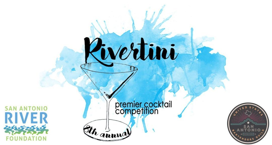 SA Flavor's Garrett Heath an Official Judge at Rivertini 8!