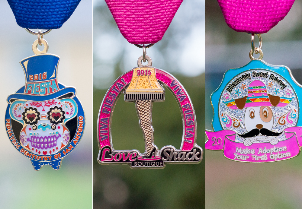 2016 Fiesta Medal Favorites: Small Business Medals