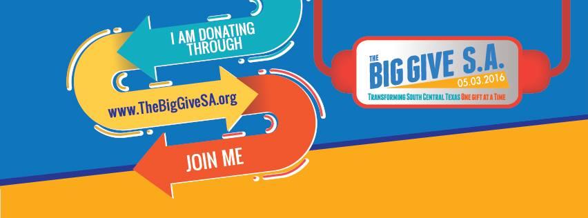 SA Flavor Donating $1600 to Big Give SA Charities—Vote For Your Favorite