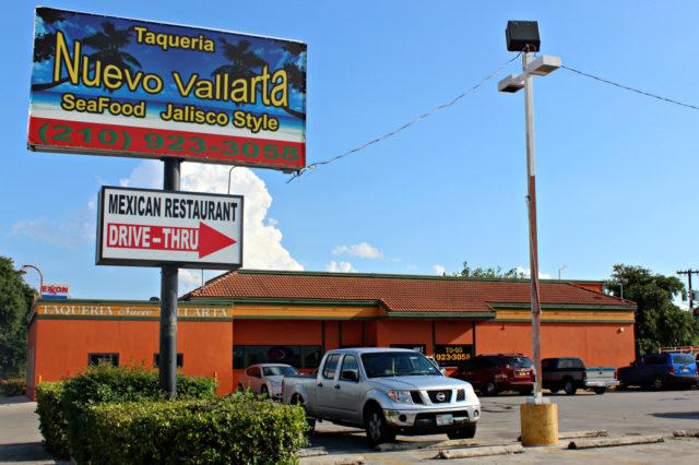 Taqueria Nuevo Vallarta