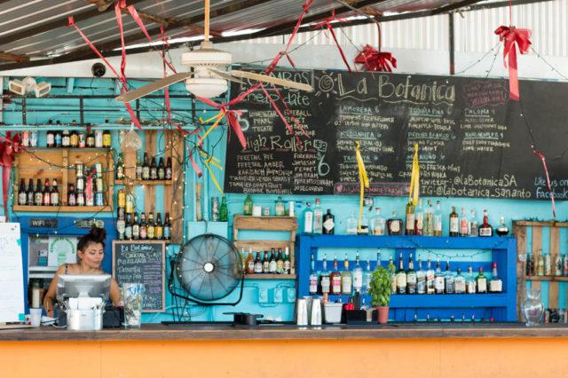 La Botanica Bar