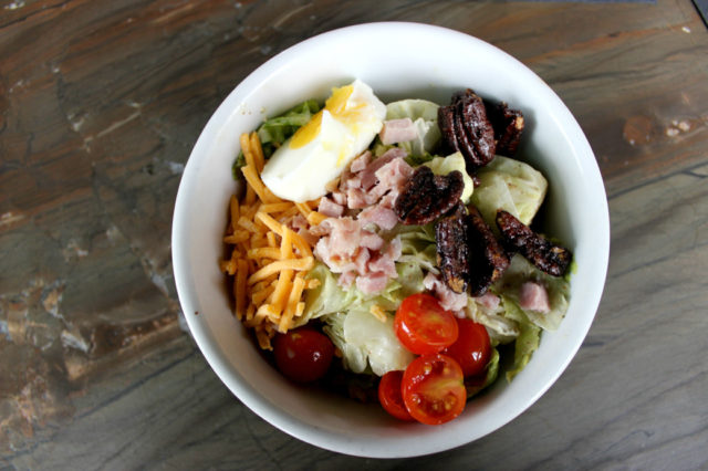 Salad Francis Bogside-3