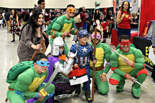 ninja-turtles-alamo-city-comic-con
