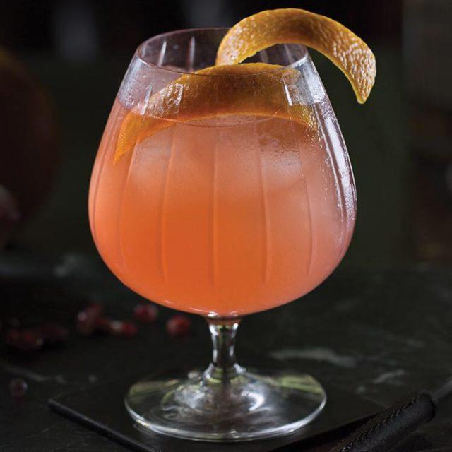 high jinx cocktail