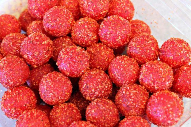 Cherry Bombs Alamo Candy Co