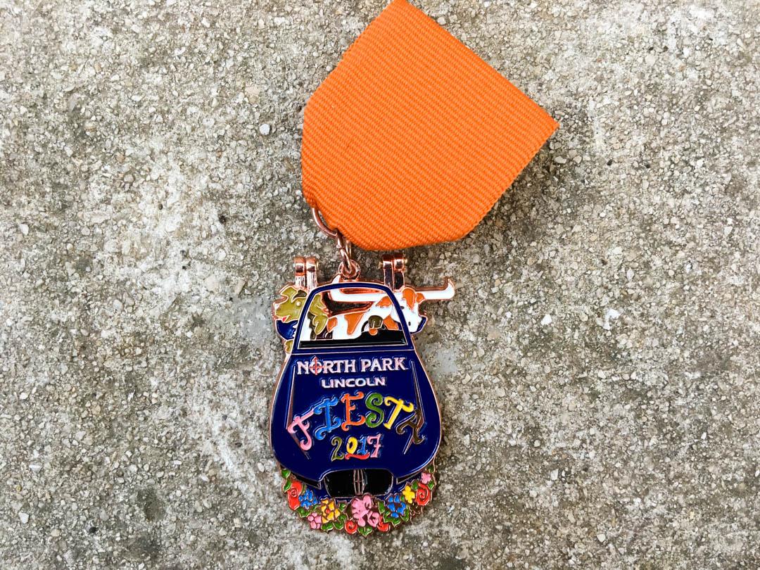 North Park Lincoln >> North Park Lincoln Fiesta Medal 2017 Top Sa Flavor