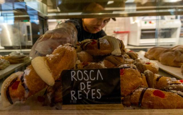 roscadereyes La Panaderia