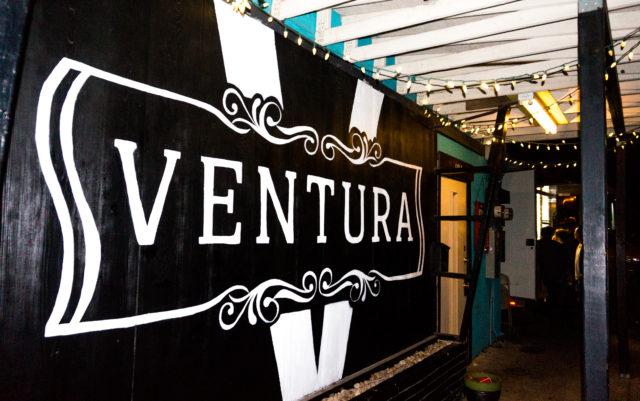 Ventura Entrance