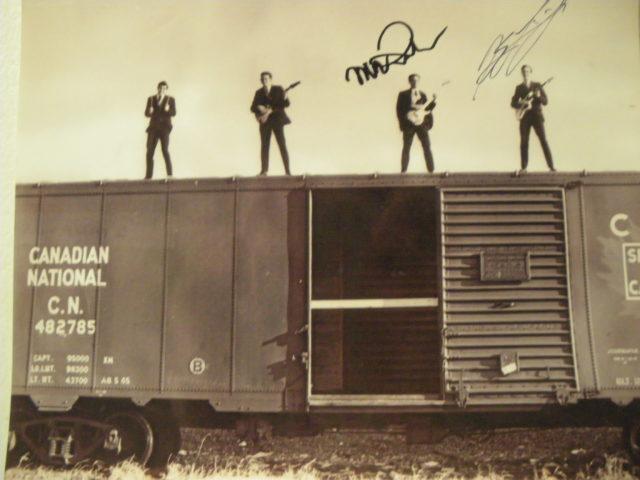 Runaways Publicity Photo San Antonio Band