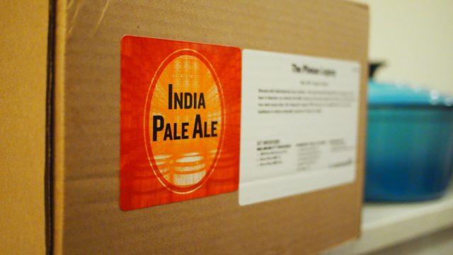 India Pale Ale Homebrew How I Learned to Homebrew