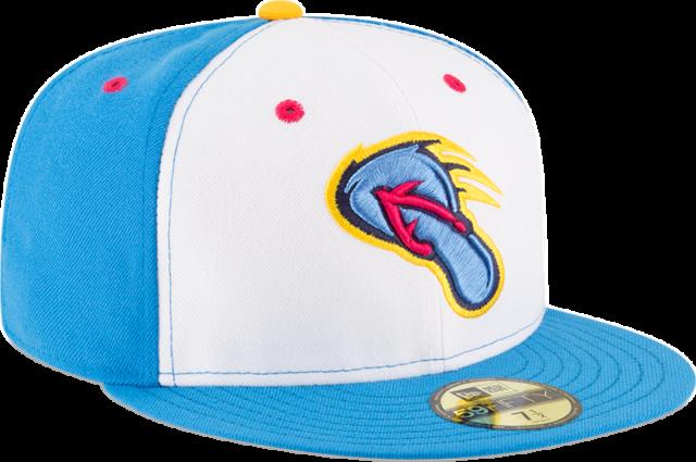 San Antonio Flying Chanclas Missions Hat