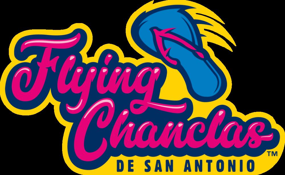 Flying Chanclas de San Antonio: The Missions Alter Ego