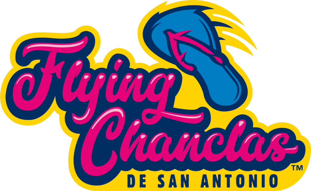 Flying Chanclas de San Antonio: The Missions Alter Ego