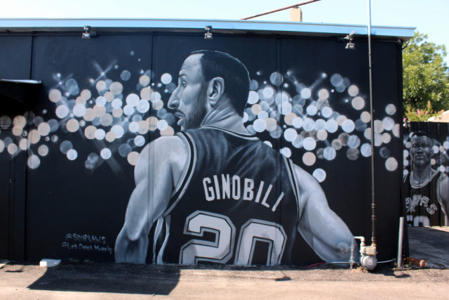 #GraciasManu: 7 Favorite Manu Ginobili Moments