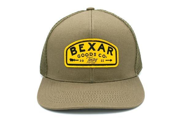 Cap Bexar Goods San Antonio