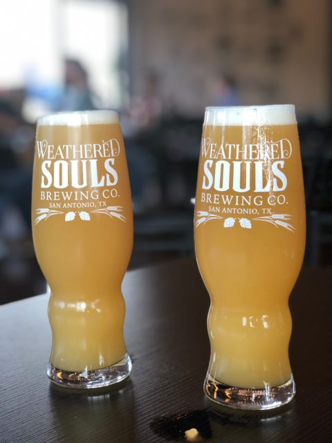Weathered Souls Brewing DDH Who's Got The Juice Now