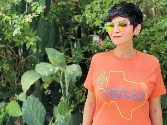 BarbacoApparel Neon Texas